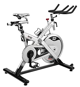 BH Fitness Indoor Bike Outbike - Bicicleta Indoor Outbike ...