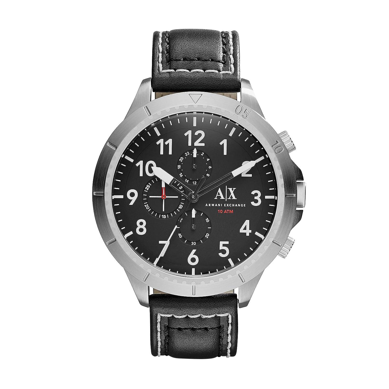 Armani Exchange Herren-Uhren AX1754