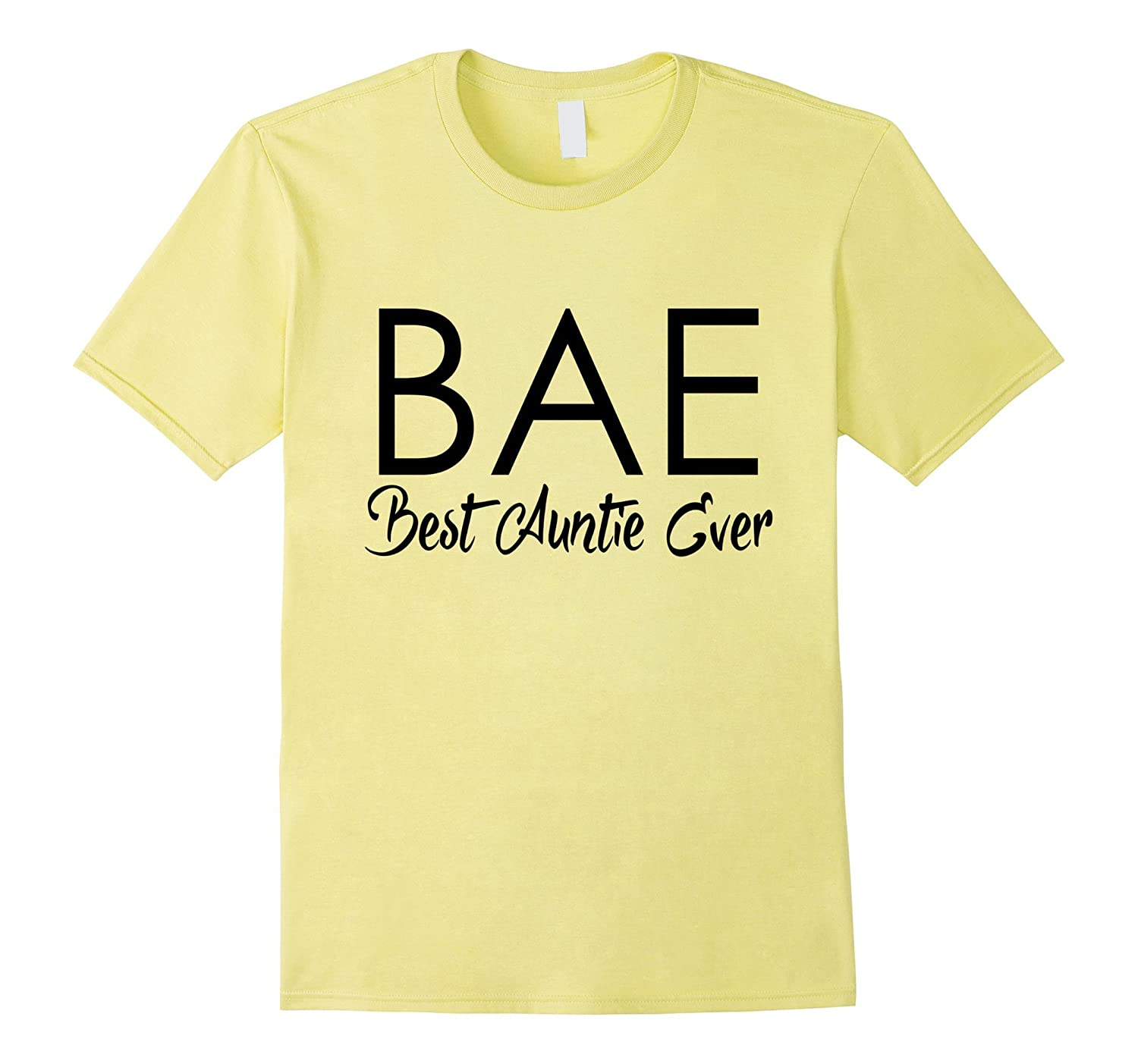 aa2767121 Best Auntie Ever T-shirt aunty tee shirt-CL – Colamaga