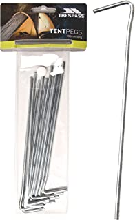 Trespass Axion Tent Peg - Not Applicable  sc 1 st  Amazon UK & OUTWELL DURAWRAP 8.5MM TENT POLE KIT CAMP/CAMPING EQUIPMENT REPAIR ...