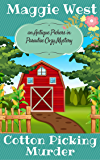 Cotton Picking Murder (Antique Pickers in Paradise Cozy Mystery Book 2) (English Edition)