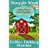 Cotton Picking Murder (Antique Pickers in Paradise Cozy Mystery Book 2)