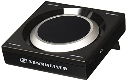 5e41445d87 Amazon.com  Sennheiser GSX 1000 Gaming Audio Amplifier  Computers ...