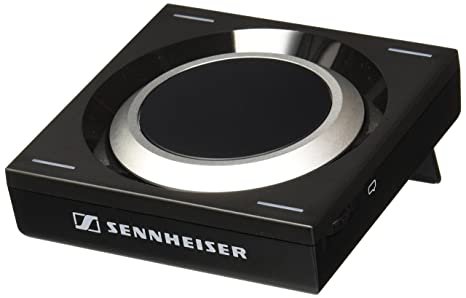 Sennheiser GSX 1000 Gaming Audio Amplifier