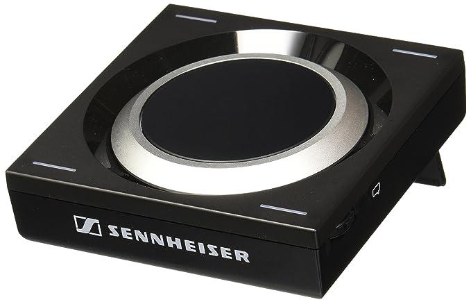 12 opinioni per Sennheiser GSX 1000 Amplificatore Audio Gaming, Nero/Rosso