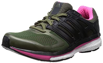 3ce9b4d93c19e adidas Women s s Supernova Glide 6 W Running Shoes  Amazon.co.uk ...