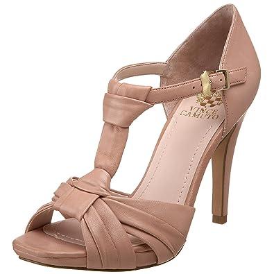 3896eeafbf308 Amazon.com | Vince Camuto Women's Darla Sandal | Sandals