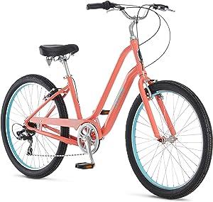 Schwinn Sivica Comfort Bike