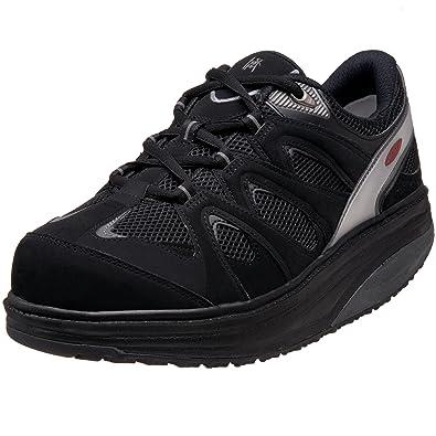 1f9c7991c5 MBT , Herren Sportschuhe, Schwarz - Größe: 44 1/3: Amazon.de: Schuhe ...