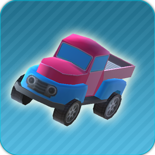 - Game:Toon Race Car Games 2018