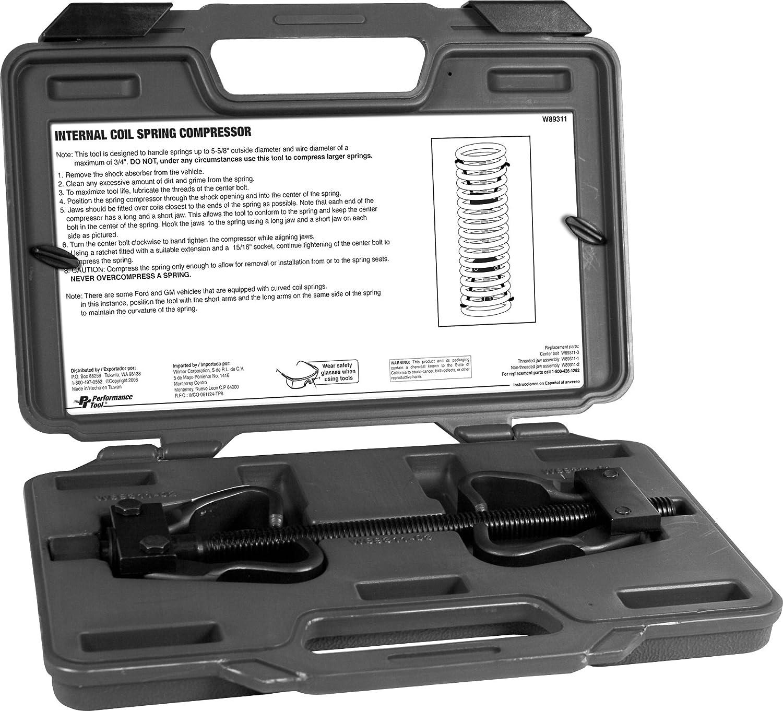 W89311 Performance Tool Coil Spring Compressor