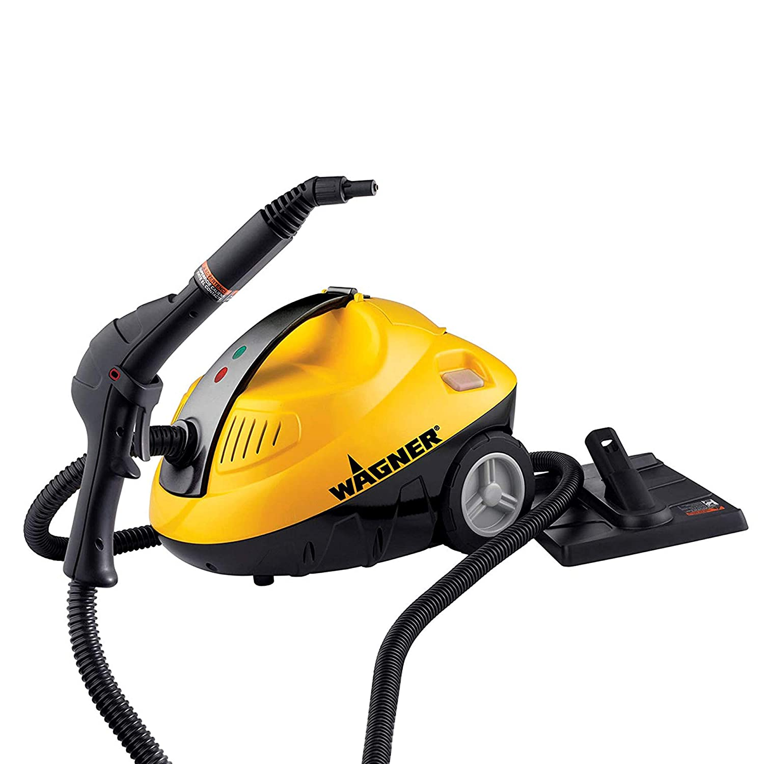Wagner Spraytech On Demand Steam Cleaner