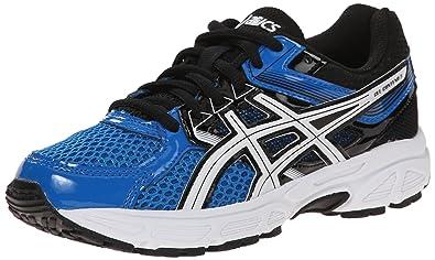 ASICS Gel Contend 3 GS SL Running Shoe (Little KidBig Kid)