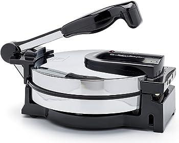 Revel 8-Inch Durable Electric Tortilla Maker