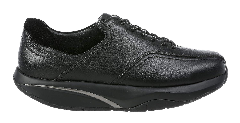 TALLA 43 EU. MBT Ajani M, Zapatos de Cordones Oxford para Hombre