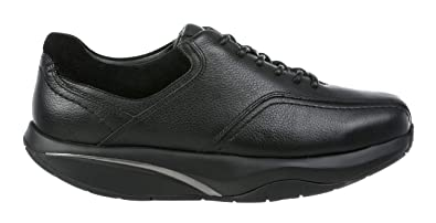 5d23614768434e MBT Ajani M Black/42, Sneakers Basses Homme, Noir (Black 03f), 42 EU ...