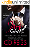 His Dark Game: The Complete Games Duet