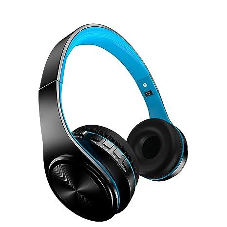 Songwen Cuffie Bluetooth Senza Fili 202052dd8e60