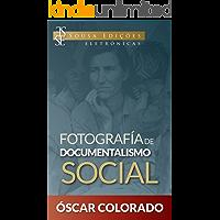 Fotografía de Documentalismo Social (Spanish Edition) book cover