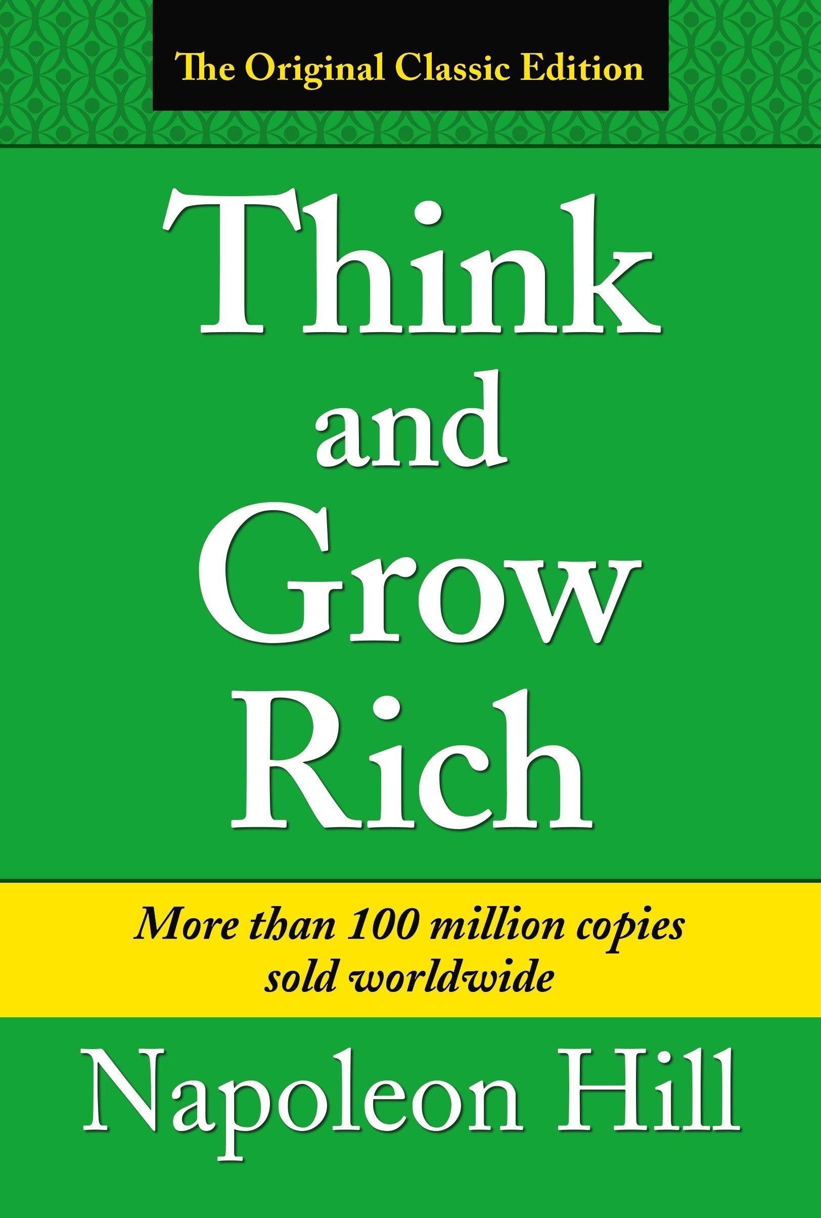 Think & Grow Rich PDF