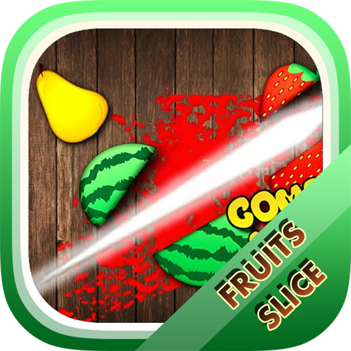 Different Fruit - Fruits Slice Mania