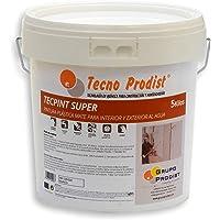 TECPINT SÚPER de Tecno Prodist - 5 Kg