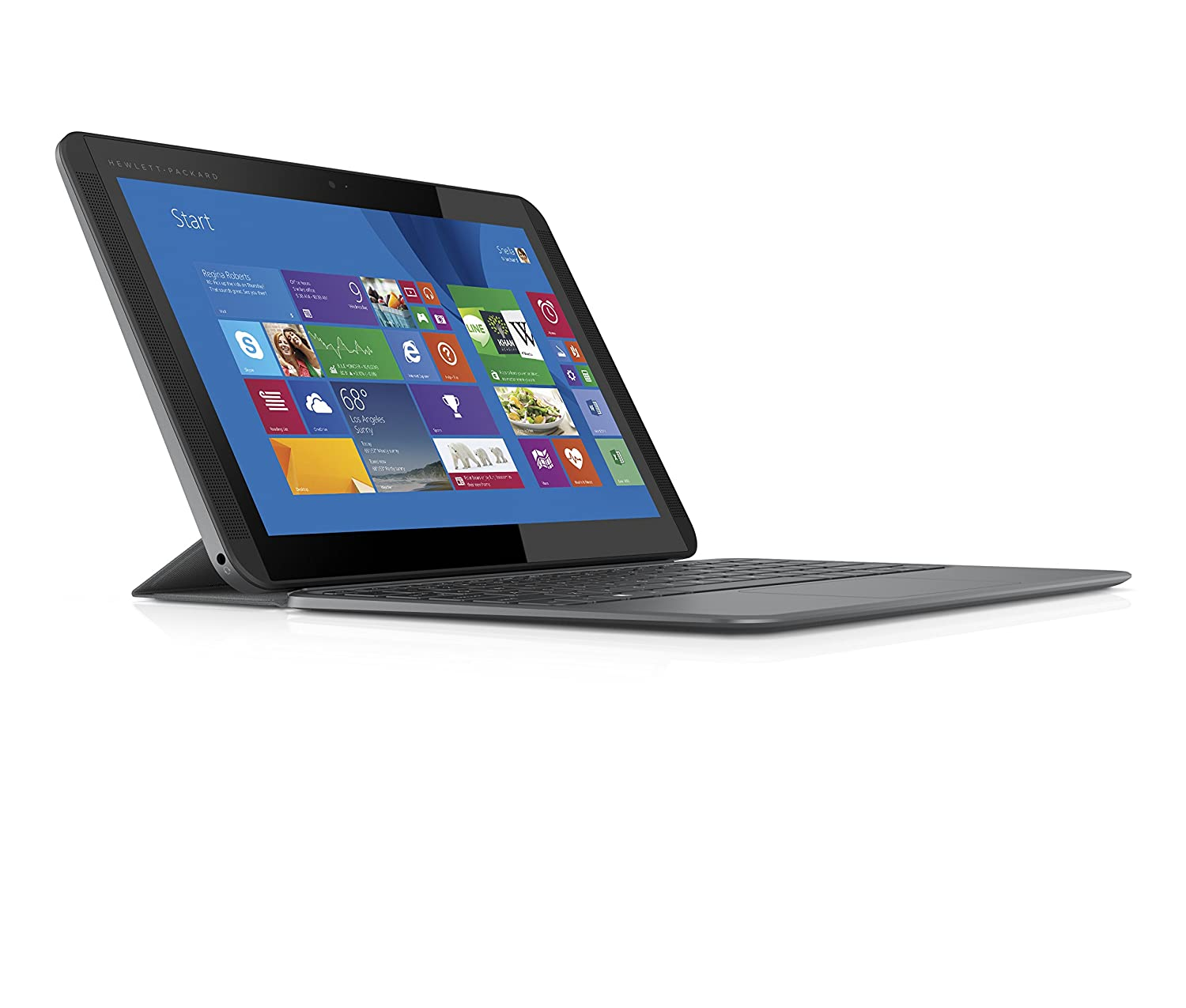 Hp notebook x64-based pc - Amazon Com Hp Pavilion X2 10 1 Inch Detachable 2 In 1 Laptop 32gb Includes Office 365 Personal For 1 Year Computers Accessories