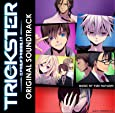 TRICKSTER -江戸川乱歩「少年探偵団」より- オリジナルサウンドトラック