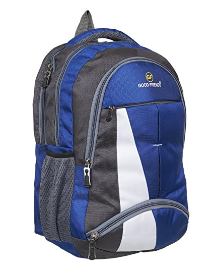 PETER INDIA Unisex Polyester and Canvas Waterproof 15.6-inches Laptop  Backpacks  Amazon.in  Bags 3917ce73c8289
