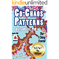 Co-Chaos Patterns: The I Ching Fractal (Double Bubble TOE Book 2) (English Edition)