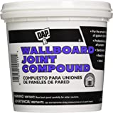 Dap 111 Phenopatch Wallboard Joint Compound, Off-White