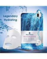 DIANA DICKSON Aqua Power Moisturizing/Brightening Face Sheet Mask