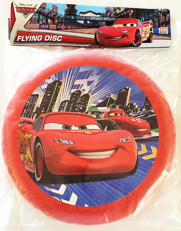 春夏新作モデル Disney Flying Character Flying Disc Disc (Cars) Character B00IX2CZ2S, 健康を目指す靴H.P.S.:4ea4ab2a --- irlandskayaliteratura.org