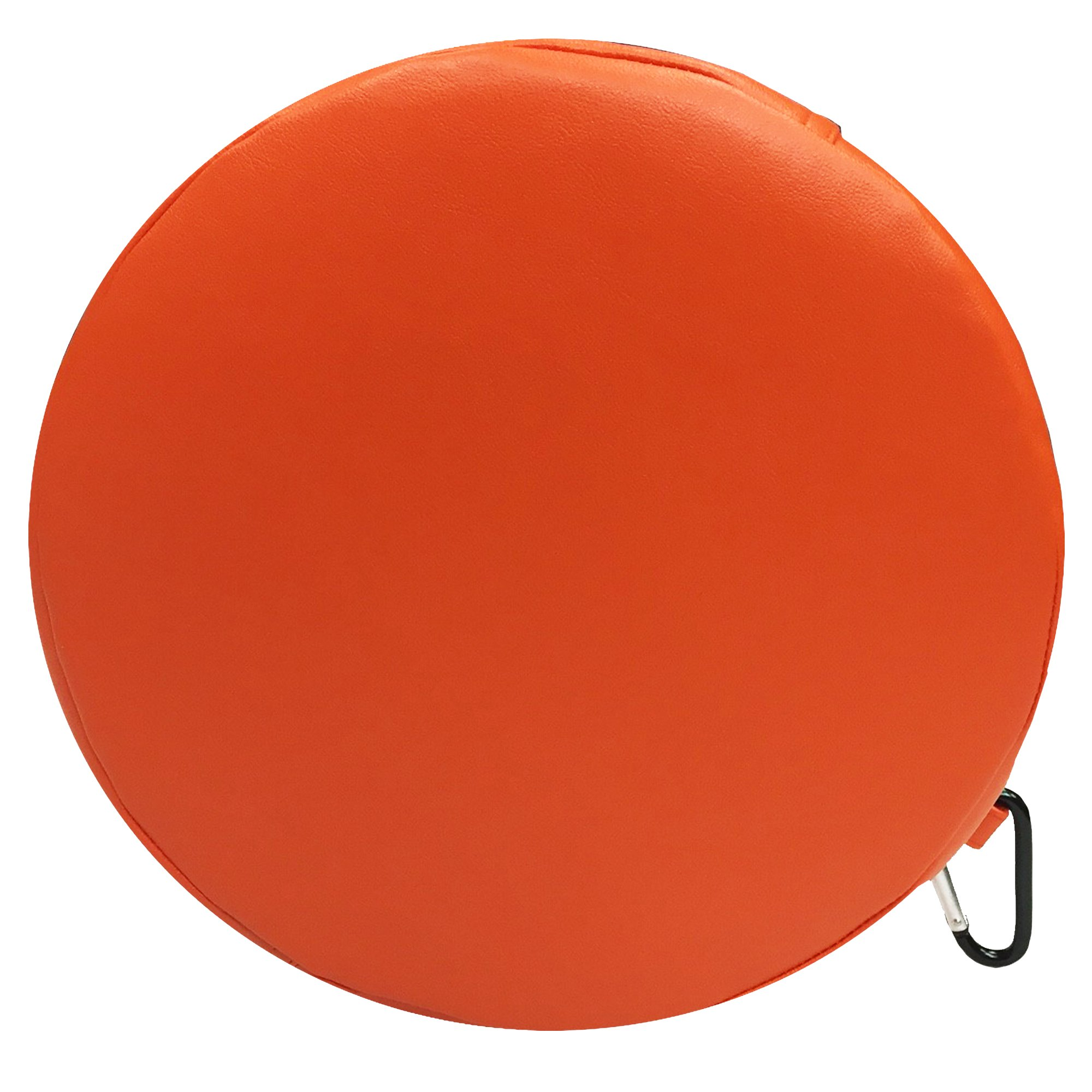 Senseez Calming Cushion for Kids - Orange Circle
