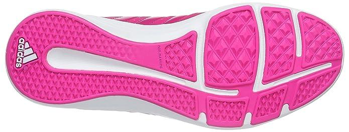uk availability c0ce5 6b7d6 adidas Damen Arianna Iii Af5863 Hallenschuhe Amazon.de Schuhe   Handtaschen