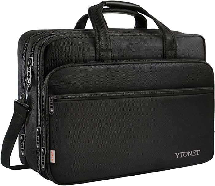 Top 10 Travel Bags For 17 Laptop Computer