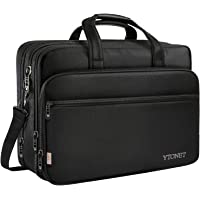 Briefcases Pelican Mens and Womens Computer Bags Handbags Shoulder Bags Suitable for 15 Inch Computers