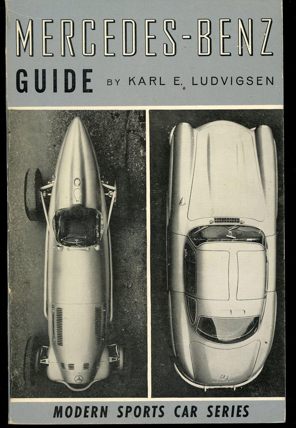 Mercedes-Benz Guide