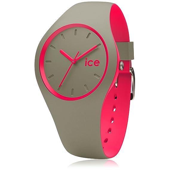 Ice-Watch Reloj Analógico para Mujer de Cuarzo 001566