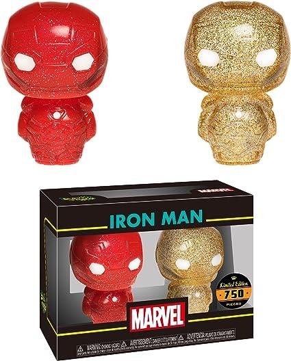 23078 1 Official Marvel Trading Card Bundle Red /& Gold tidzipceefedovap Iron Man diwfidafuukiso BCC9428527 : Funko Hikari XS x Marvel Universe Vinyl Figure