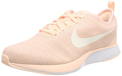 separation shoes ccb48 3e58f Nike Dualtone Racer Se Gg, Chaussures de Gymnastique fille - Rose (Crimson  Tint