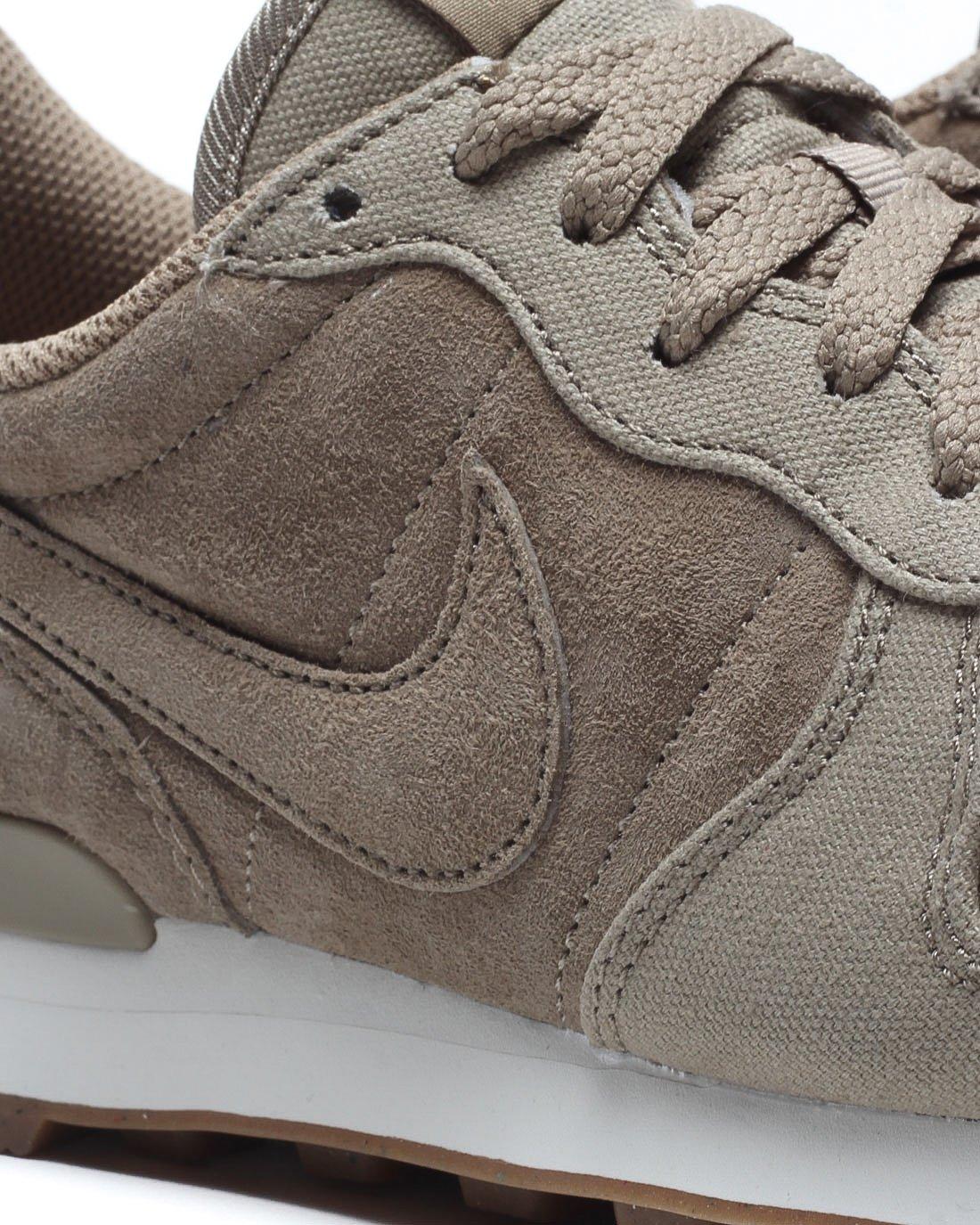 Nike Internationalist Premium 828043-200 Herren Schuhe Größe: 40,5 EU