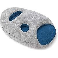 OSTRICH PILLOW OP-MINI-SB - Almohada de viaje, Azul (Sleepy Blue)