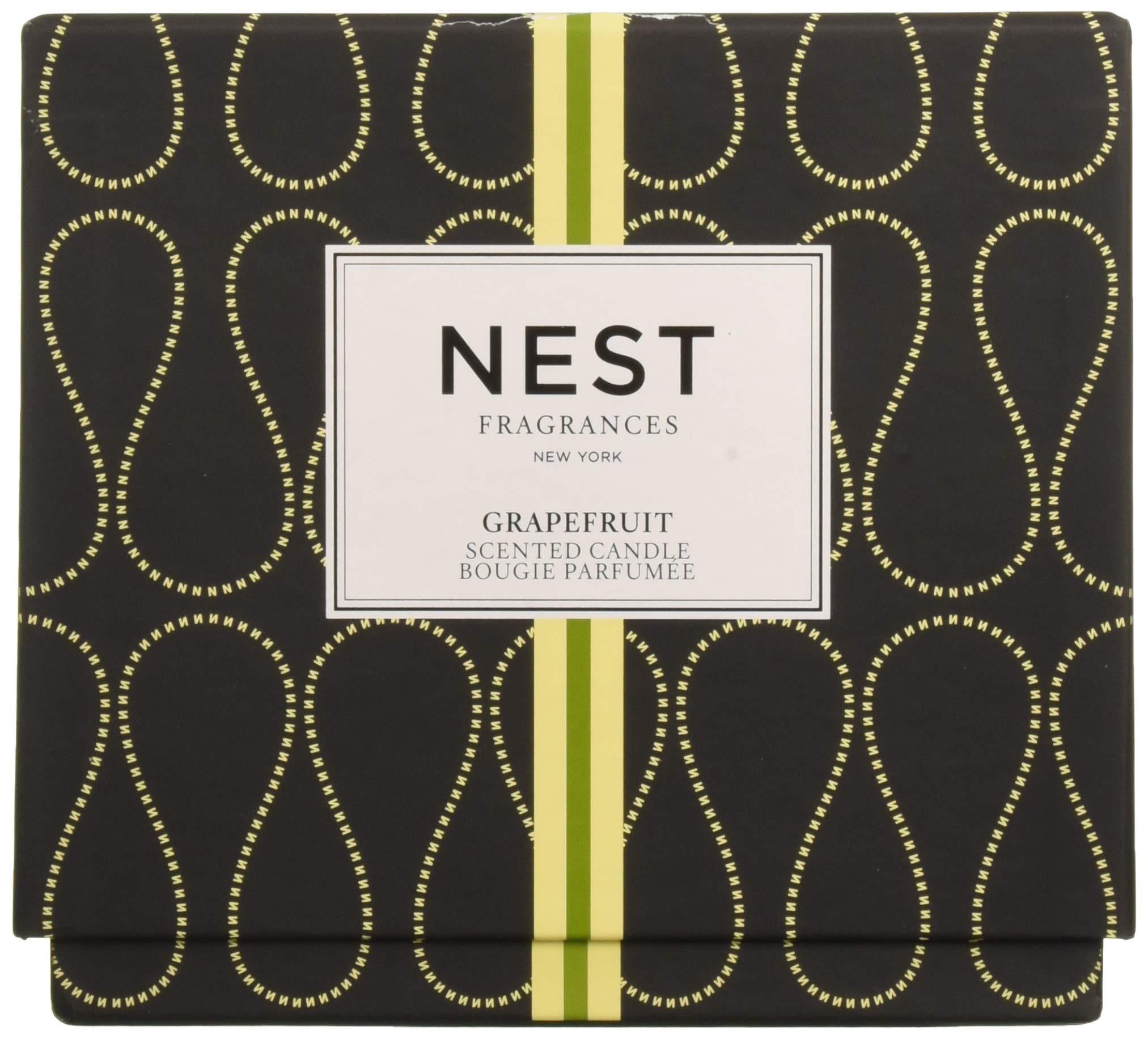 NEST Fragrances Grapefruit Luxury Candle by NEST Fragrances (Image #3)