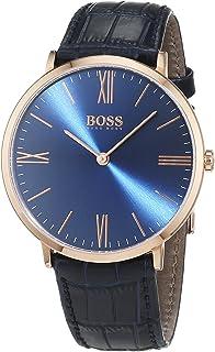 Boss JACKSON 1513371 Mens Wristwatch Very elegant