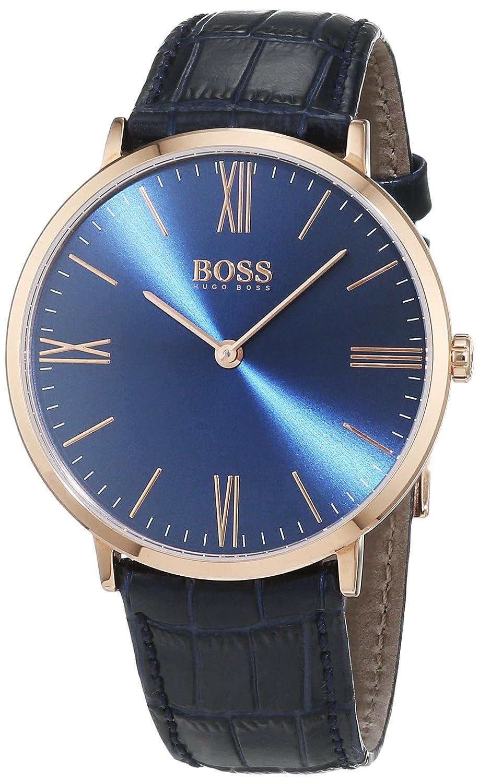 Hugo Boss Herren-Armbanduhr 1513371