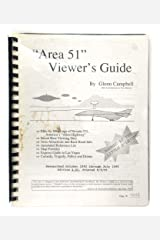 """Area 51"""" Viewer's Guide Paperback"""