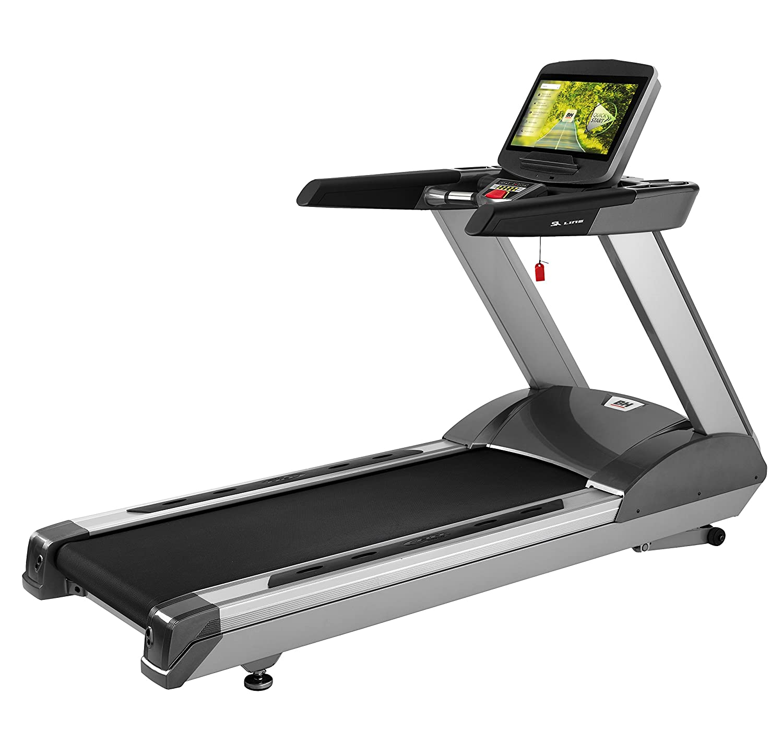 BH Fitness sk7990tv Smar tfocus g799tvc profesionelles cinta de ...