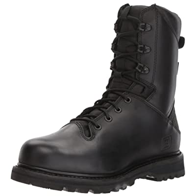 5.11 Men's Footwear Military and Tactical Boot: Shoes
