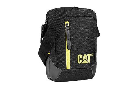 Caterpillar 83371–340 Cat Tablet Mini Project Sac de Sport, SW, Noir, LBH : 15523 – Volume : 1